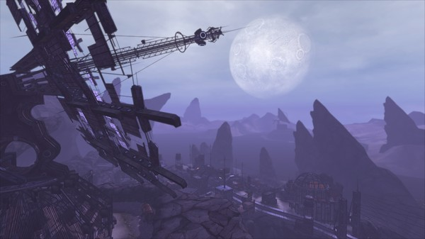 Borderlands Game of the Year Enhanced Screenshot