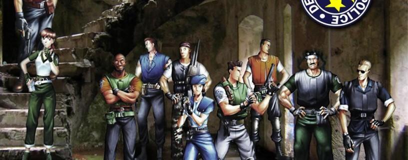 Resident Evil 1 Tam Çözüm