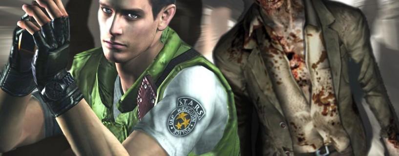 Resident Evil Remake İnceleme