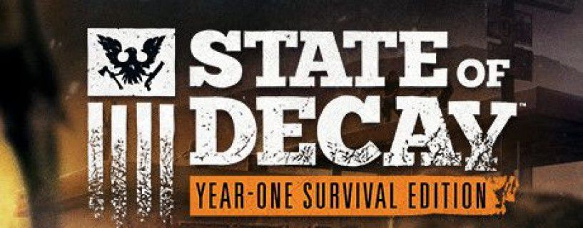 State Of Decay Year One Survival Edition Breakdown Difficulty Level 4 – Videolu Tam Çözüm