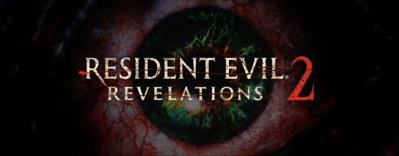 Resident Evil Revelations 2 İnceleme