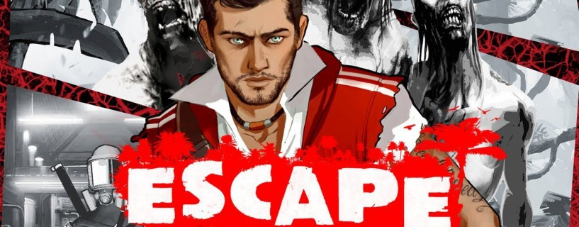 Escape Dead Island İnceleme