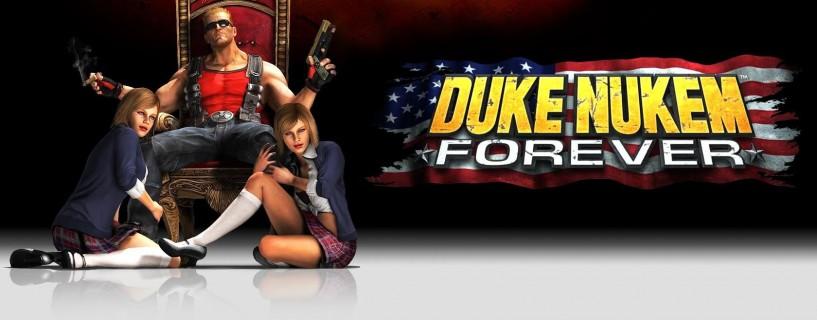 Duke Nukem Forever İnceleme