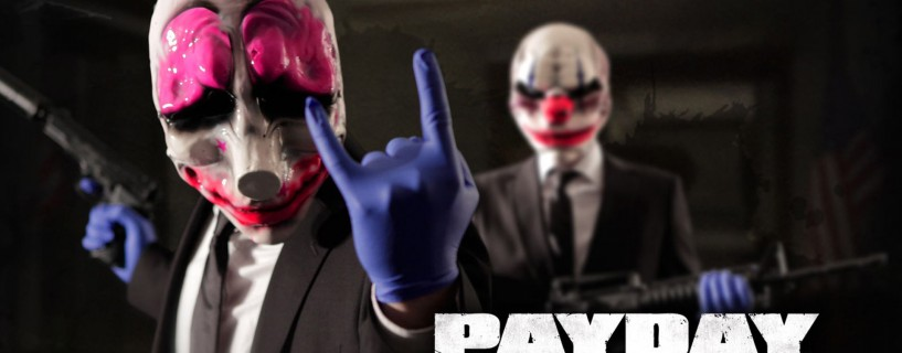 Payday : The Heist İnceleme