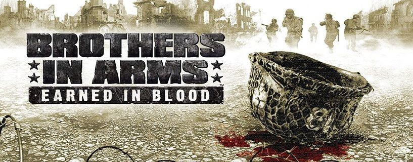 Brother in Arms : Earned İn Blood İnceleme