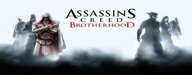 Assassin's Creed Brotherhood İnceleme