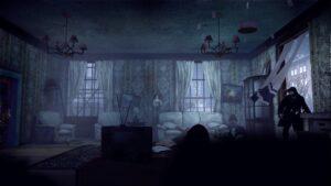 Ne varsa odalarda her yere bakmanızı öneririm.