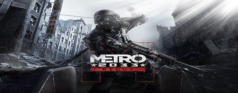 Metro 2033 Redux Videolu Tam Çözüm