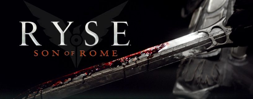 Ryse: Son Of Rome – İnceleme