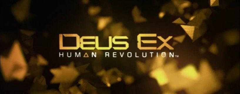 Deus Ex: Human Revolution – İnceleme