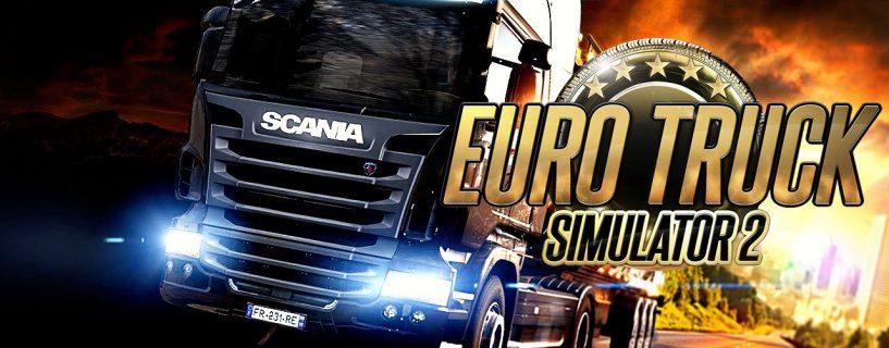 Euro Truck Simulator 2 – İnceleme