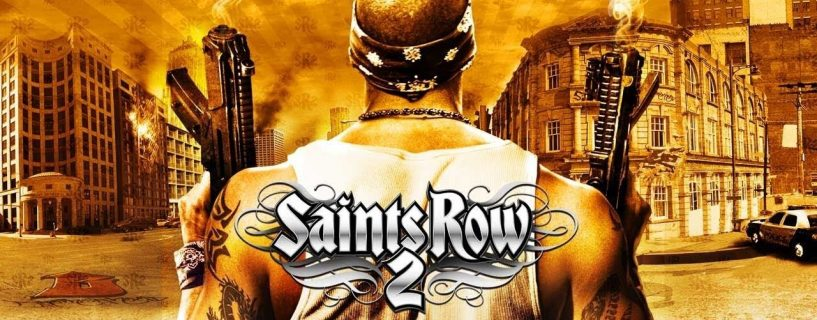 Saints Row 2 – İnceleme