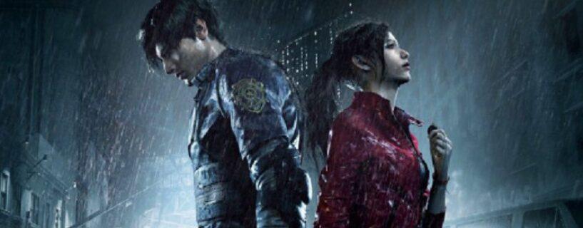 Resident Evil 2 Remake – Leon Senaryo A