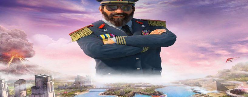 Tropico 6 – İnceleme