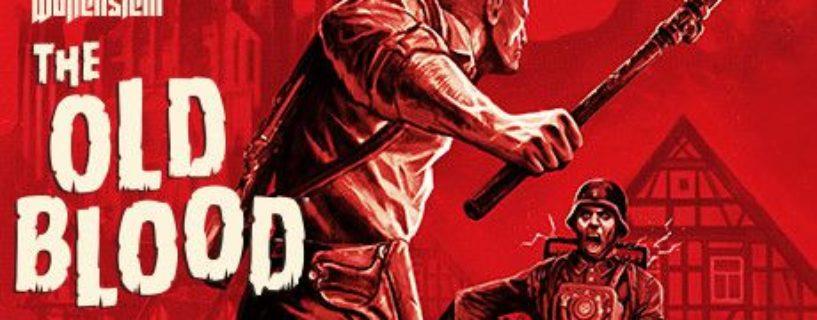 Wolfenstein: The Old Blood – İnceleme
