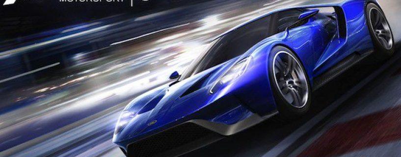 Forza Motorsport 6 – İnceleme