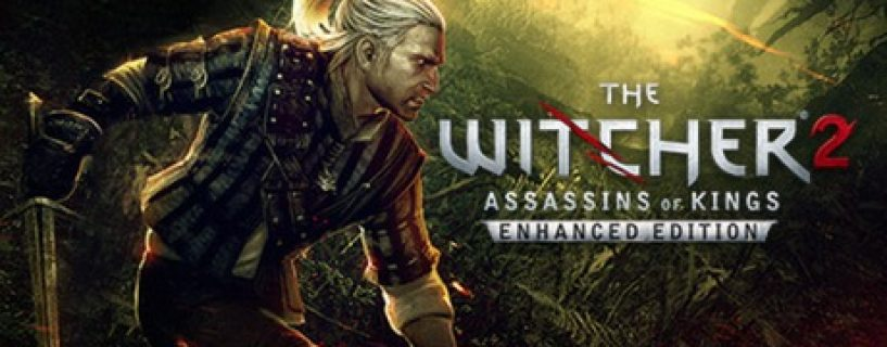 The Witcher 2: Assasins Of Kings Enhanced Edition – İnceleme