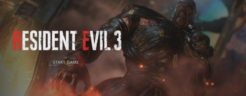Resident Evil 3 – İnceleme