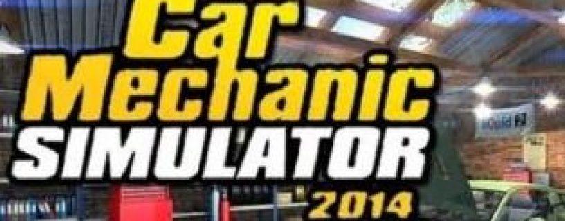 Car Mechanic Simulator 2014 – İnceleme