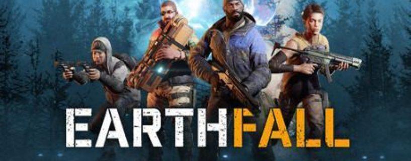 Earthfall – İnceleme