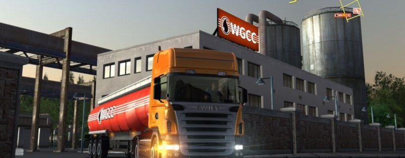 Euro Truck Simulator – İnceleme