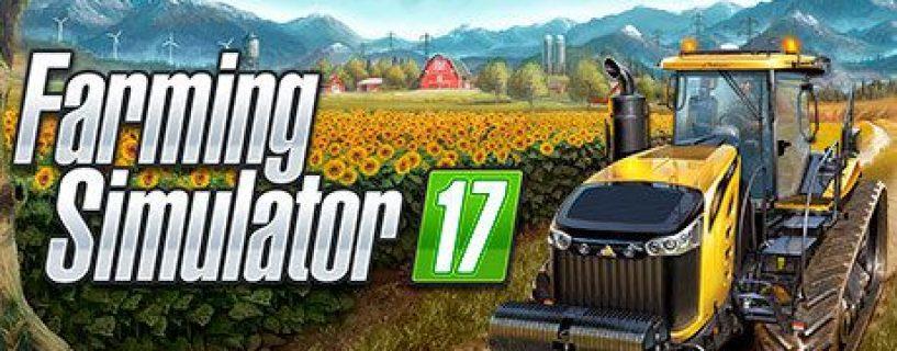 Farming Simulator 17 – İnceleme