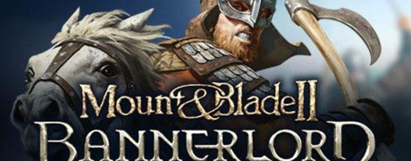 Mount & Blade II: Bannerlord – İnceleme