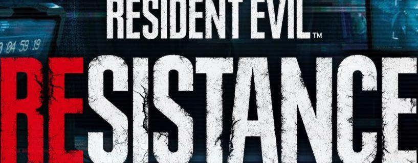 Resident Evil Resistance – İnceleme