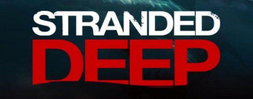Stranded Deep – İnceleme