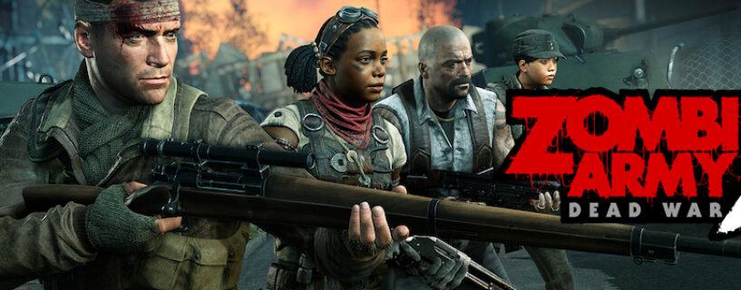 Zombie Army 4: Dead War – İnceleme