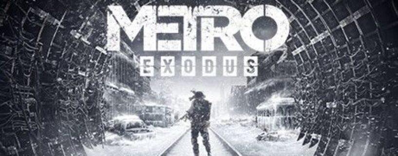 Metro Exodus – İnceleme