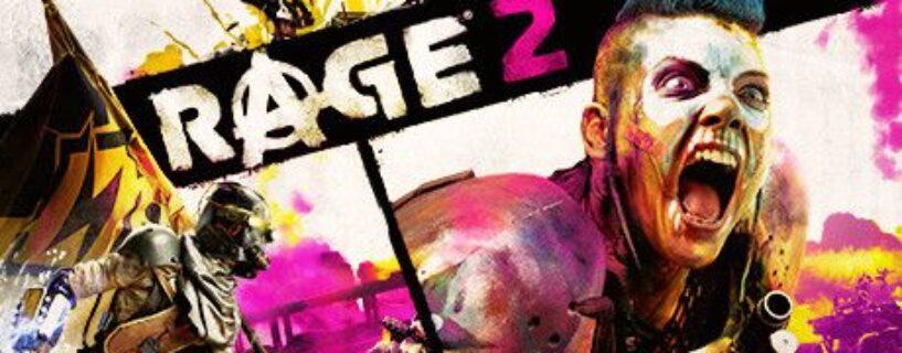 Rage 2 – İnceleme